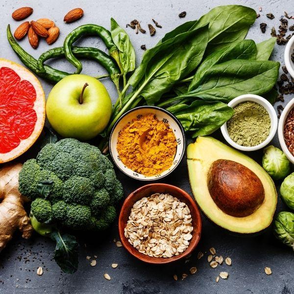 Dietetyczne leczenie zapalenia stawów